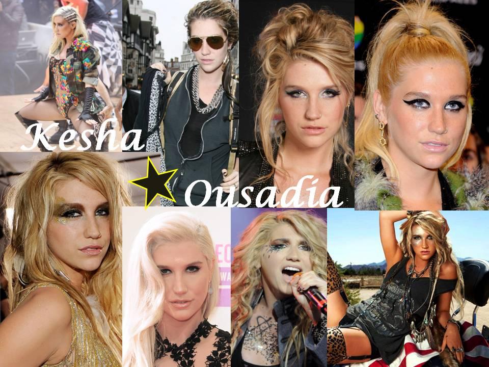 Prancha Kesha